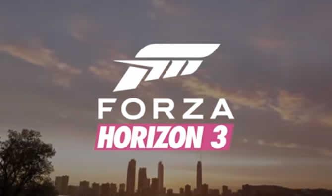 Final Fantasy XV's Regalia erscheint für Forza Horizon 3