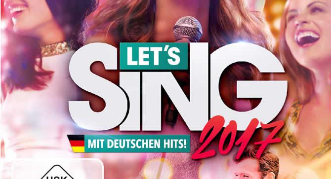Let's Sing 2017: Trophäen Trophies Leitfaden