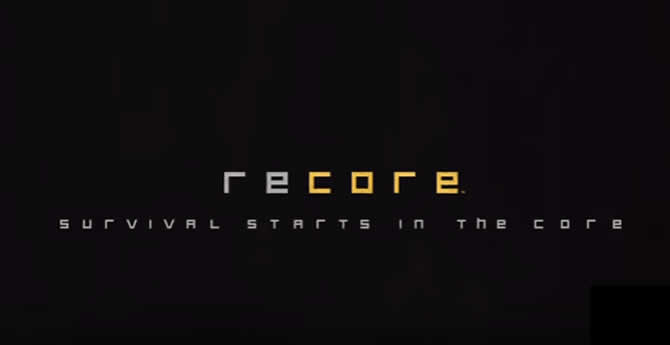 ReCore: PC Trainer +4 Download