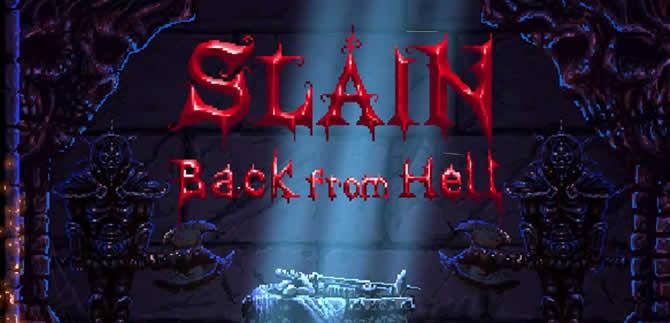 Slain: Back From Hell – Trophäen Trophies Leitfaden