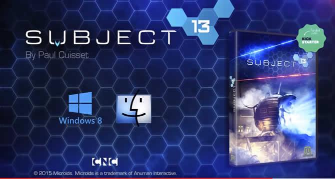 Subject 13 – Erfolge Achievements Leitfaden