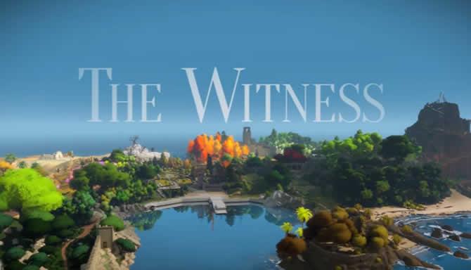 The Witness: Erfolge Achievement Leitfaden