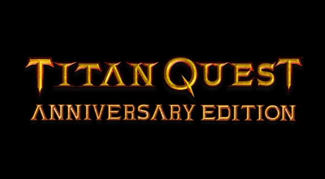 Titan Quest Anniversary Edition: Trainer +8 V1.3 Download