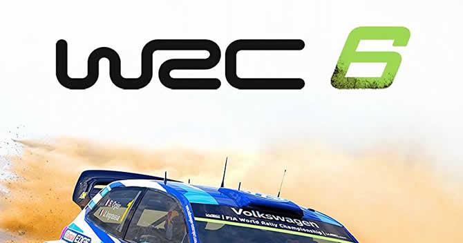 WRC 6: Erfolge Achievements Leitfaden