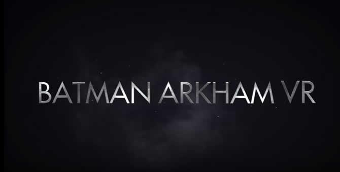 Batman: Arkham VR – Trophäen Leitfaden PS4