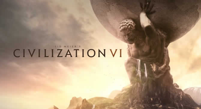 Sid Meier Civilization VI – Trainer +12 Download V1.0.0.38