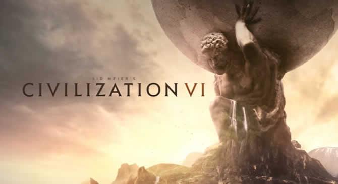 Sid Meier Civilization VI – Trainer +12 Download V1.0.0.26