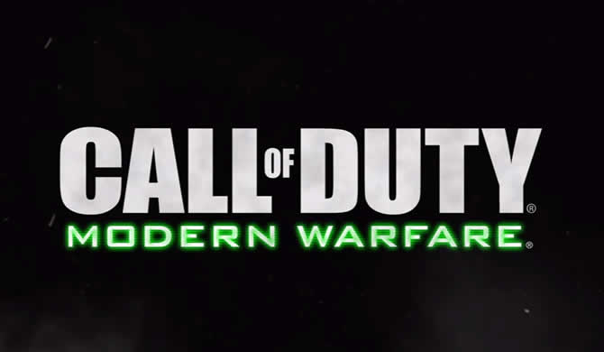 Call of Duty: Modern Warfare Remastered – Trainer +5 Download