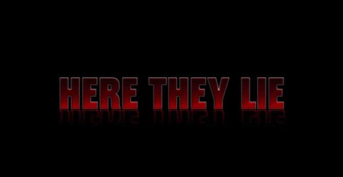 Here They Lie: Trophäen Trophies Leitfaden