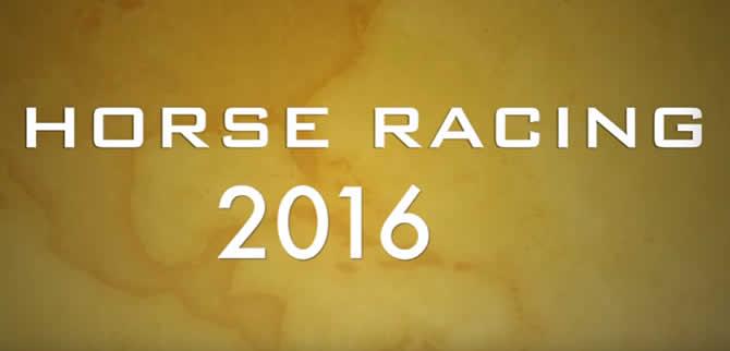 Horse Racing 2016: Erfolge Achievements Liste