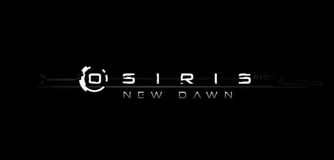 Osiris New Dawn: Trainer +12 Download V0.915