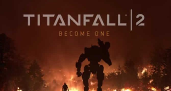 Titanfall 2: Der neue Titan Monarch im Trailer
