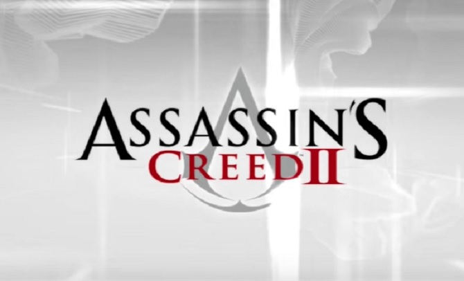 Assassin's Creed II – Trophäen Trophies Liste PS4