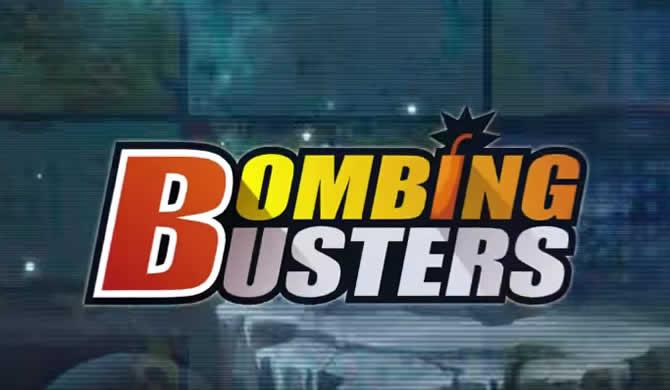Bombing Busters – Erfolge Achievements Leitfaden