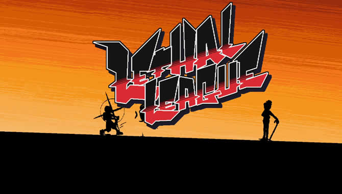Lethal League: Grand Slam – Erfolge Trophäen Guide