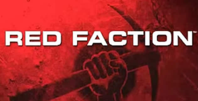 Red Faction – Trophäen Trophies Leitfaden PS4