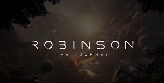 Robinson: The Journey – Trophäen Trophies Leitfaden