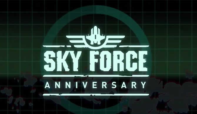 Sky Force Anniversary: Erfolge Achievements Leitfaden