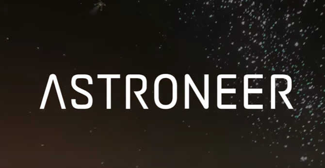 Astroneer – Trainer +4 Download V0.2.111.0