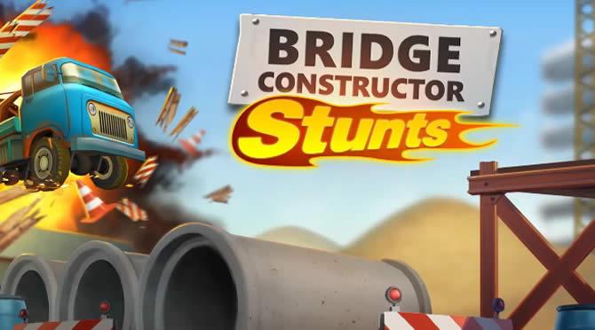 Bridge Constructor Stunts – Trophäen Trophies Leitfaden
