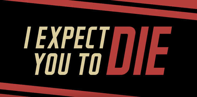 I Expect You To Die – Erfolge Achievements Leitfaden