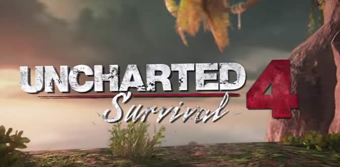 Uncharted 4: A Thief's End – Survival-DLC ab sofort verfügbar