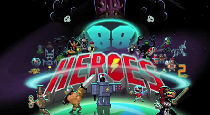 88 Heroes – Trophäen Trophies Leitfaden