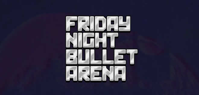 Friday Night Bullet Arena – Erfolge Achievements Leitfaden
