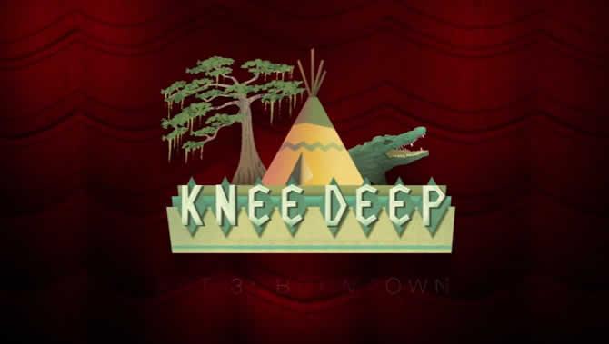 Knee Deep – Trophäen Trophies Leitfaden