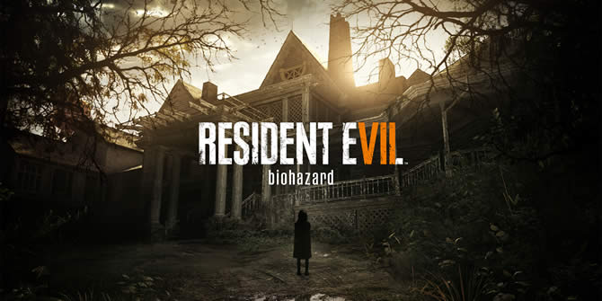 Resident Evil 7 biohazard: Trainer+5 Download V12.11.2017