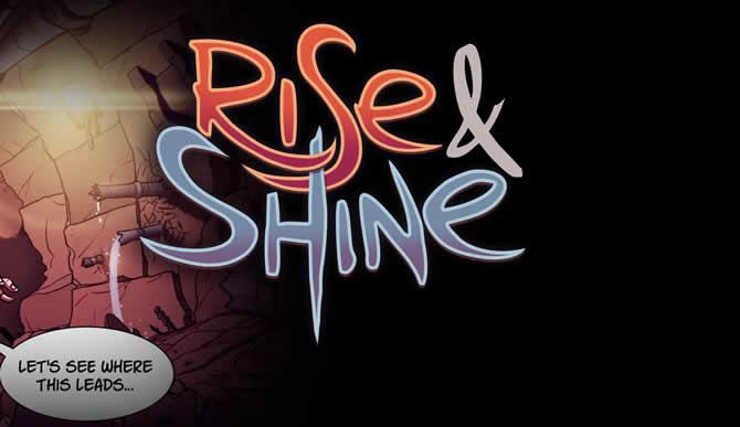 Rise & Shine – Trophäen Trophies Leitfaden