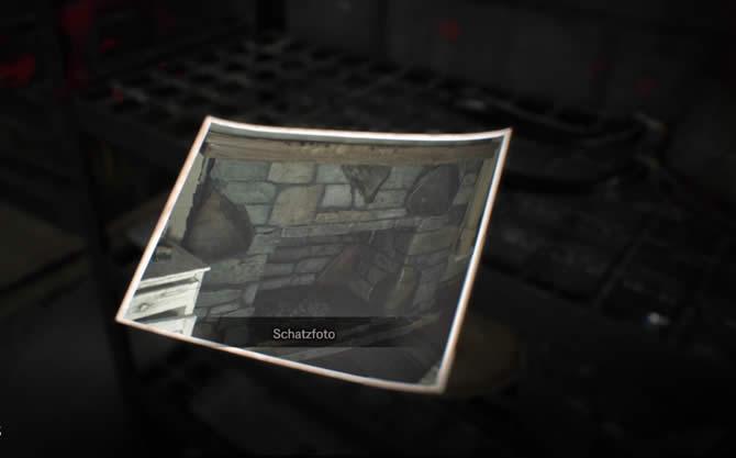 Resident Evil 7 Biohazard Schatzfotos Fundorte Zu Den