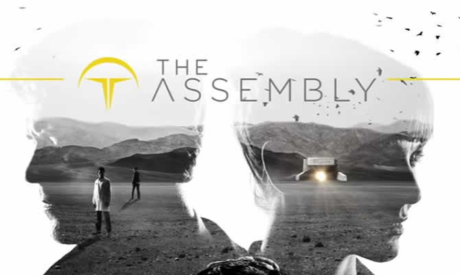 The Assembly – Erfolge Achievements Leitfaden