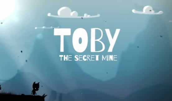 Toby: The Secret Mine – Erfolge Achievements Liste