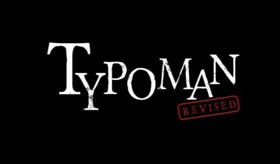Typoman: Revised – Erfolge Achievements Leitfaden