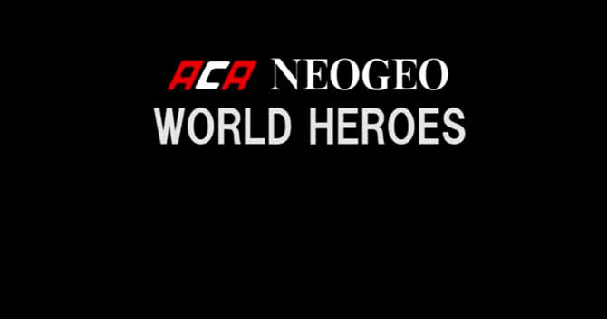 ACA Neogeo World Heroes – Erfolge Leitfaden