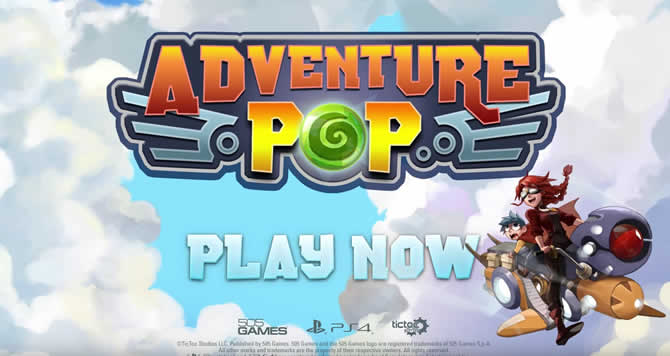 Adventure Pop – Trophäen Trophies Liste