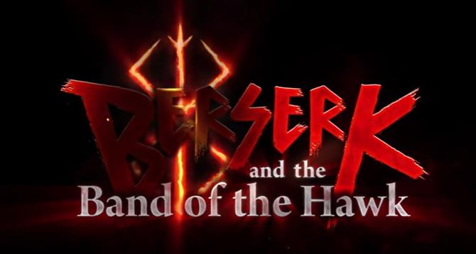 BERSERK and the Band of the Hawk – Trophäen Liste