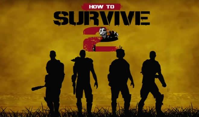 How To Survive 2 – Erfolge Achievements Leitfaden