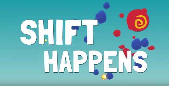 Shift Happens – Erfolge Achievements Leitfaden