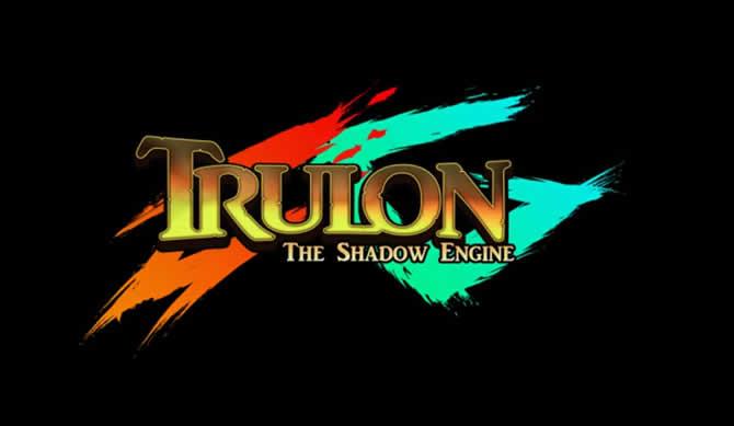 Trulon: The Shadow Engine – Erfogle Achievements Liste