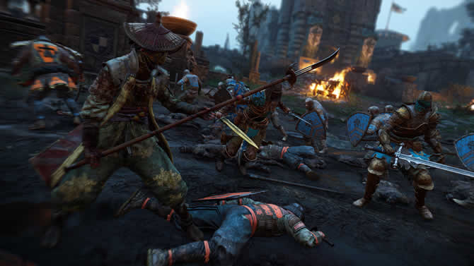 for honor patch 1.03