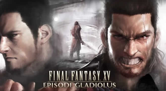 Final Fantasy 15 – Episode Gladiolus Erfolge enthüllt