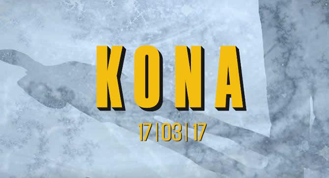 Kona – Erfolge Achievements Leitfaden