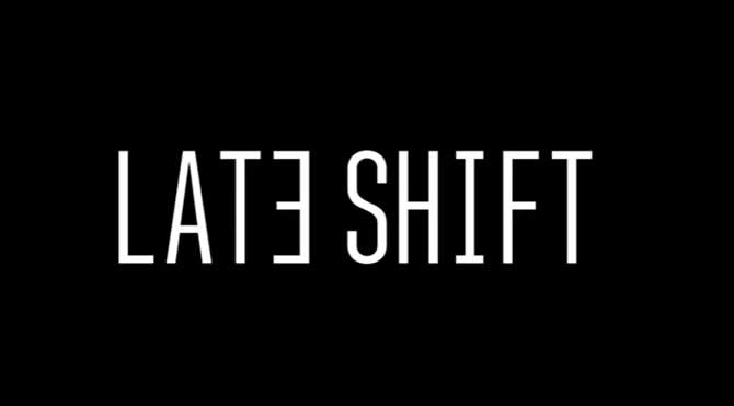 Late Shift – Trophäen Trophies Leitfaden
