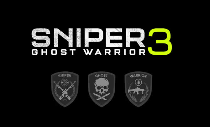 Sniper Ghost Warrior 3 – Trainer +5 Download V1.00