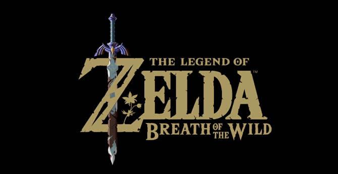 Zelda Breath of the Wild – Master-Schwert Fundort