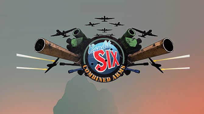 Bandit Six: Combined Arms – Trophäen Trophies Leitfaden