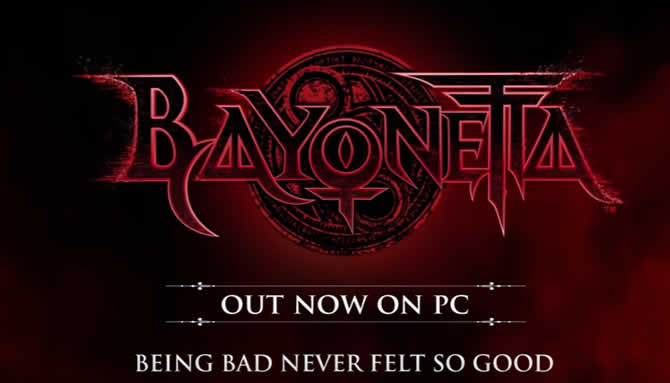 Bayonetta – Trainer +4 Download V1.00