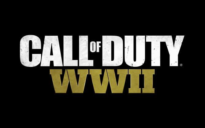 Call of Duty: WWII – Trailer und Termin enthüllt